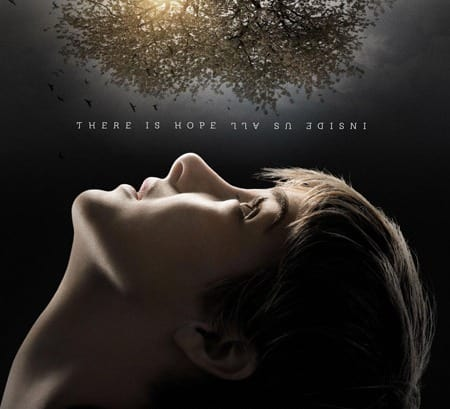 Insurgent Tris Animated Poster