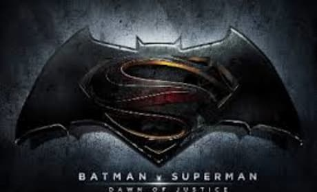 Batman v Superman: Dawn of Justic Comic-Con Trailer