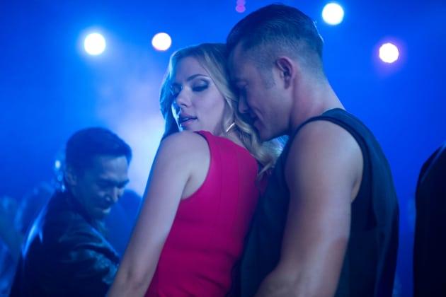 Scarlett Johansson Joseph Gordon Levitt Star in Don Jon