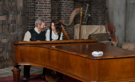The Giver Jeff Bridges Taylor Swift