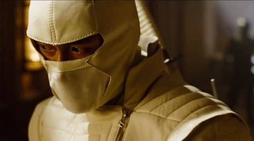 G.I. Joe Retaliation: Snake Eyes