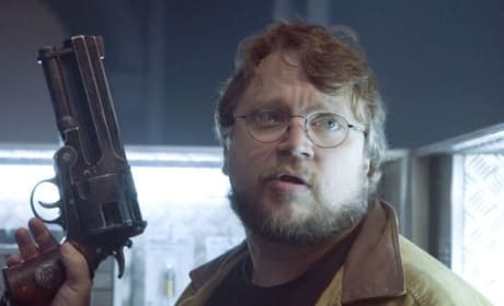 Guillermo Del Toro Dishes Hobbit Details