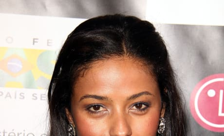 Catching Fire Casting News: Meta Golding as Enobaria