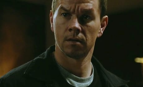 "Broken City: Mark Wahlberg on ""Getting My Ass Kicked"""