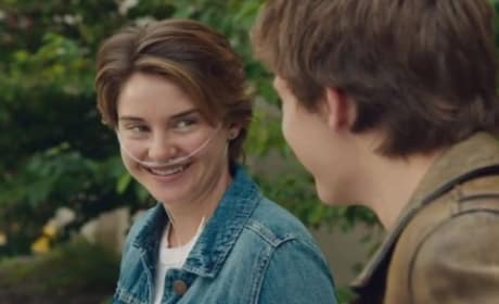 The Fault in Our Stars Trailer: Shailene Woodley Battles Cancer, Finds Love