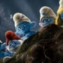 The Smurfs Sequel