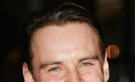 Michael Fassbender Joins At Swim-Two-Birds