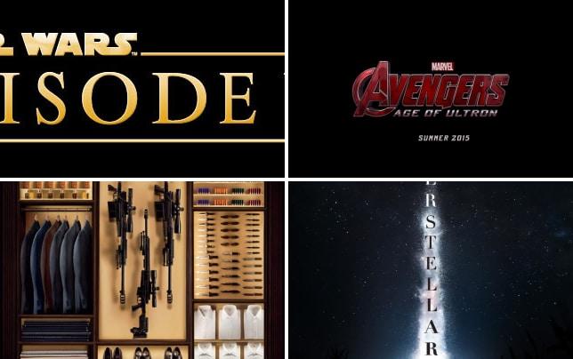 Star wars episode vii logo