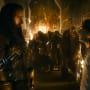 The Hobbit: The Battle of the Five Armies Richard Armitage Martin Freeman