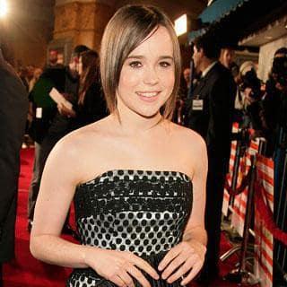 An Ellen Page Photo