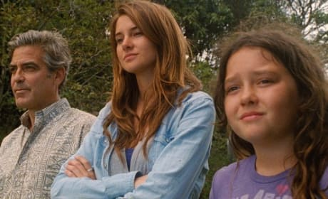 Oscar Watch: Why The Descendants Deserves to Win