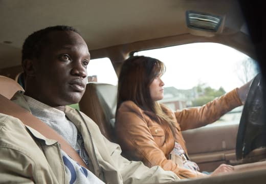 The Good Lie Reese Witherspoon Arnold Oseng