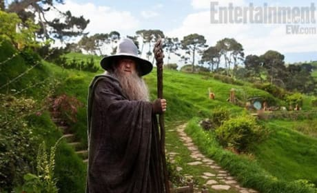 The Hobbit Images Released: Revisiting Middle Earth