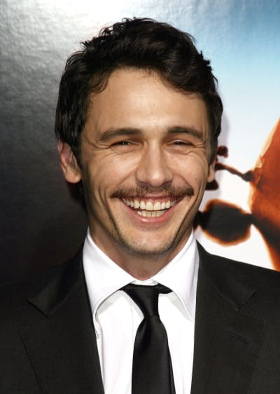 Multi-talented James Franco