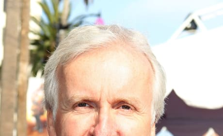 James Cameron To Take on The Informationist: The Post-Avatar Adaptation