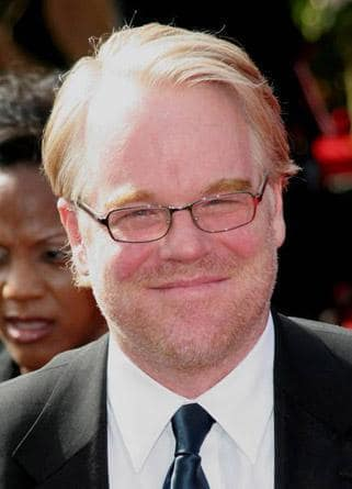 Philip Seymour Hoffman Picture
