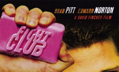 11 Fight Club Fun Facts: It's Now OK to Talk About Fight Club!