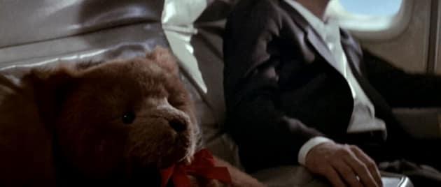 That Teddy Bear