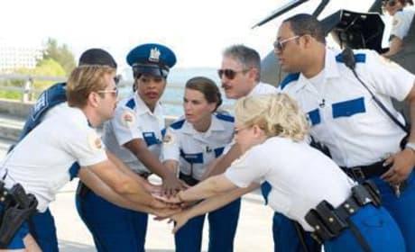 Goooo Cops!