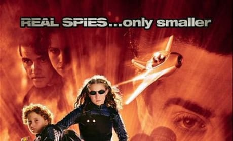 Spy Kids 4 in 3D Confirmed for 2011