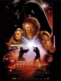Star Wars: Episode III - Revenge of the Sith Photo