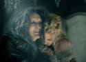 Into the Woods Photo: Meryl Streep Looks Whacked!