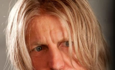 Woody Harrelson is Haymitch