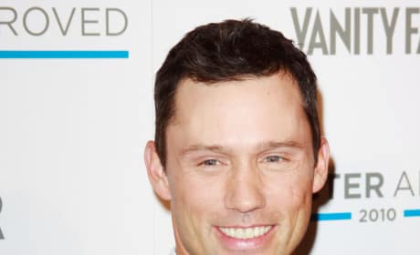 J. Edgar Casting News: Jeffrey Donovan and Miles Fisher