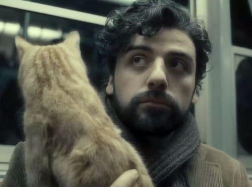 Inside Llewyn Davis Star Oscar Isaac