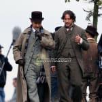 Sherlock 2 Set 1