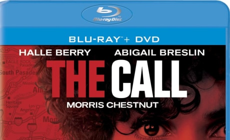 The Call DVD Review: 911 is No Joke!