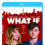 What If DVD Review: Daniel Radcliffe Does Rom-Com