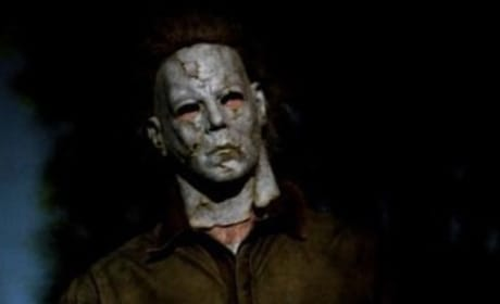 H2 Scoop: A Maskless Michael Myers