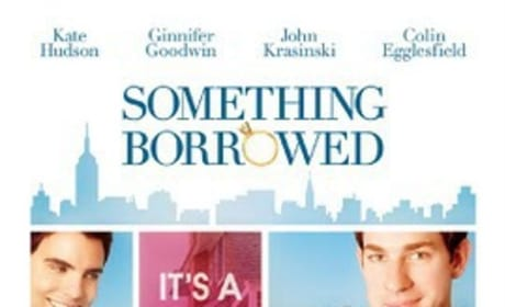 Poster Released for Something Borrowed