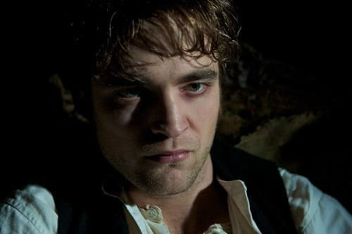 Bel Ami Stars Robert Pattinson as Georges Duroy