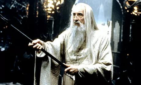 Christopher Lee Dies: Acting Legend Was 93
