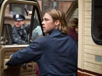 World War Z Brad Pitt as Gerry Lane