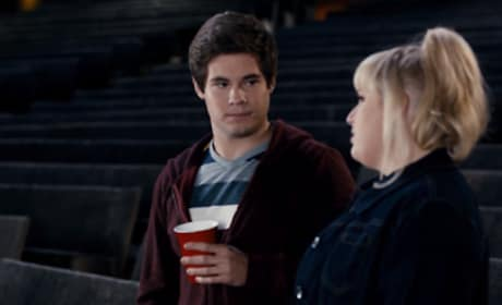 Pitch Perfect 2: Adam DeVine Ready for More Troublemakers