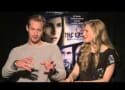 The East: Alexander Skarsgard & Brit Marling Talk Power of Tony Scott