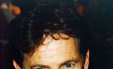 Bruce Greenwood: Star Trek Script is Great, Secret