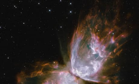IMAX: Hubble 3D Photos - Movie Fanatic