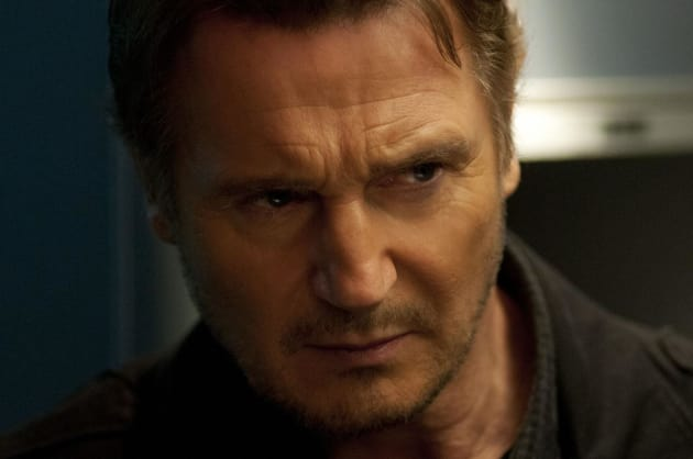 Liam Neeson Stars in Non-Stop