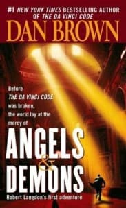 Angels & Demons Barred from Shooting in Church