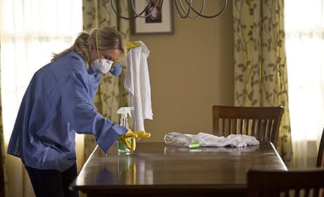 Corinne Cleans