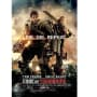 Edge of Tomorrow Prize Poster
