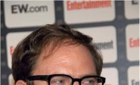Rainn Wilson Picture