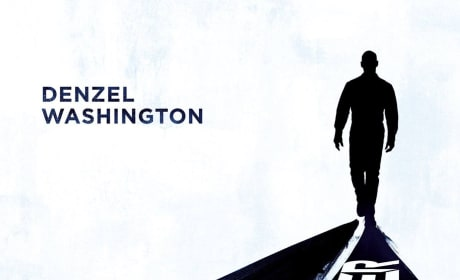 The Equalizer Poster: Denzel Washington Leaves Long Shadow