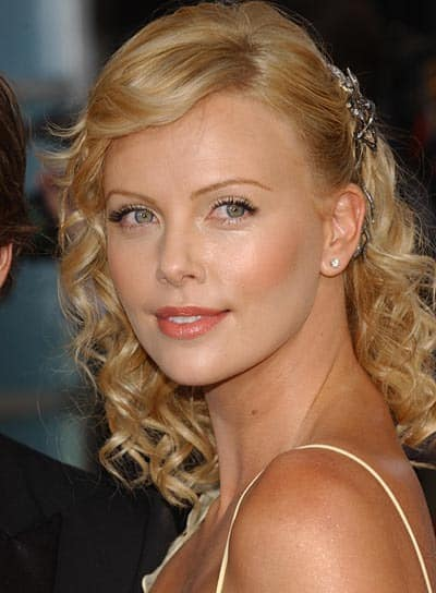 Charlize Theron Pic