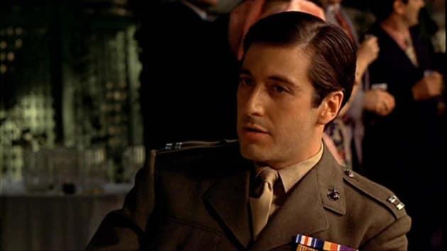 Michael Corleone Picture