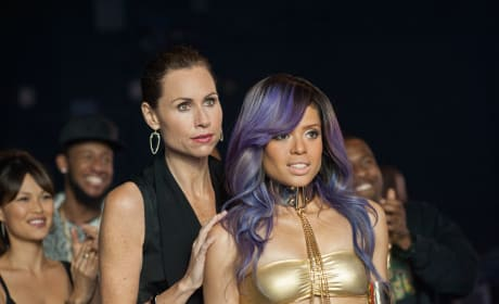 Beyond the Lights Minnie Driver Gugu Mbatha-Raw